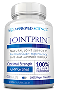 Jointprin Small Bottle